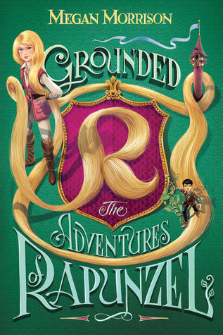 Grounded-Rapunzel-Megan-Morrison
