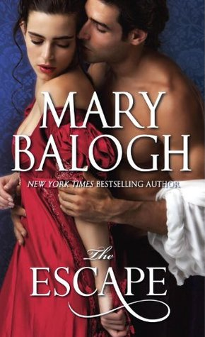 the-escape-mary-balogh