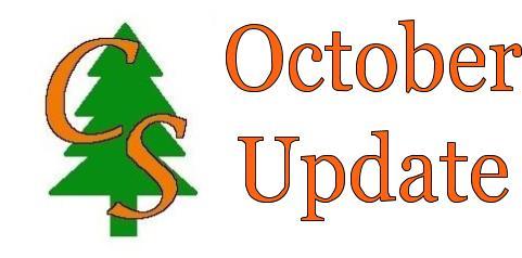 october-update