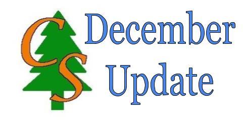december-update