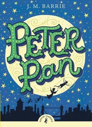Peter-Pan-J-M-Barrie