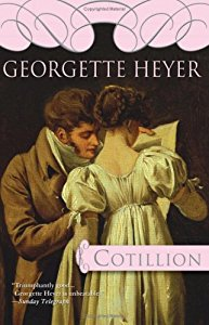 Cotillion-Georgette-Heyer
