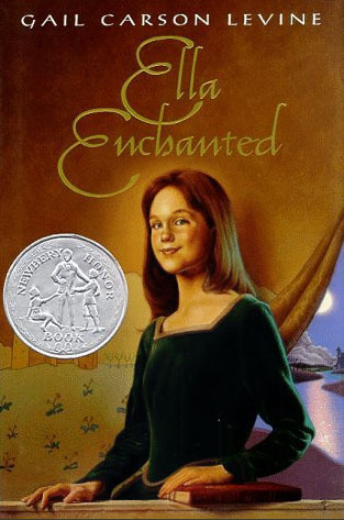 Ella-Enchanted-Gail-Carson-Levine
