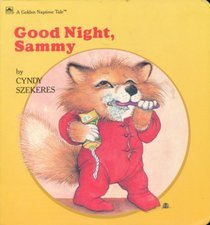 Goodnight-Sammy-Cyndy-Szekeres