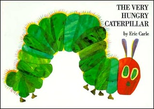 The-Very-Hungy-Caterpillar-Eric-Carle