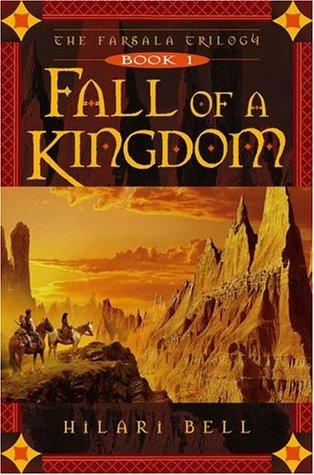 Farsala-Fall-Of-A-Kingdom-Hilari-Bell