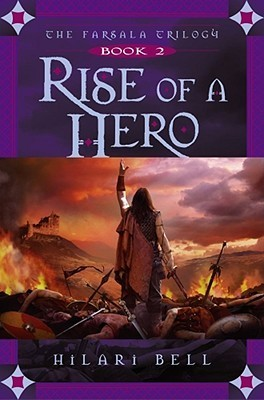 Farsala-Rise-Of-A-Hero-Hilari-Bell