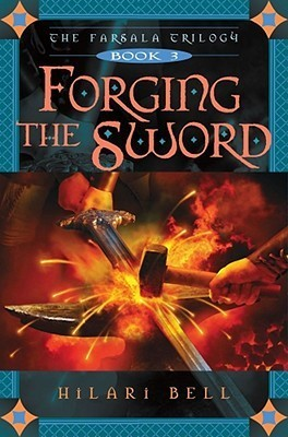 Farsala-Forging-The-Sword-Hilari-Bell