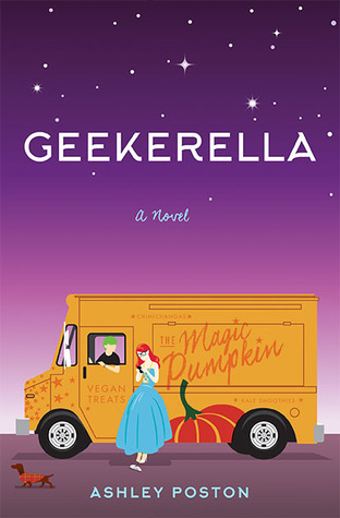 Geekerella-Ashley-Poston