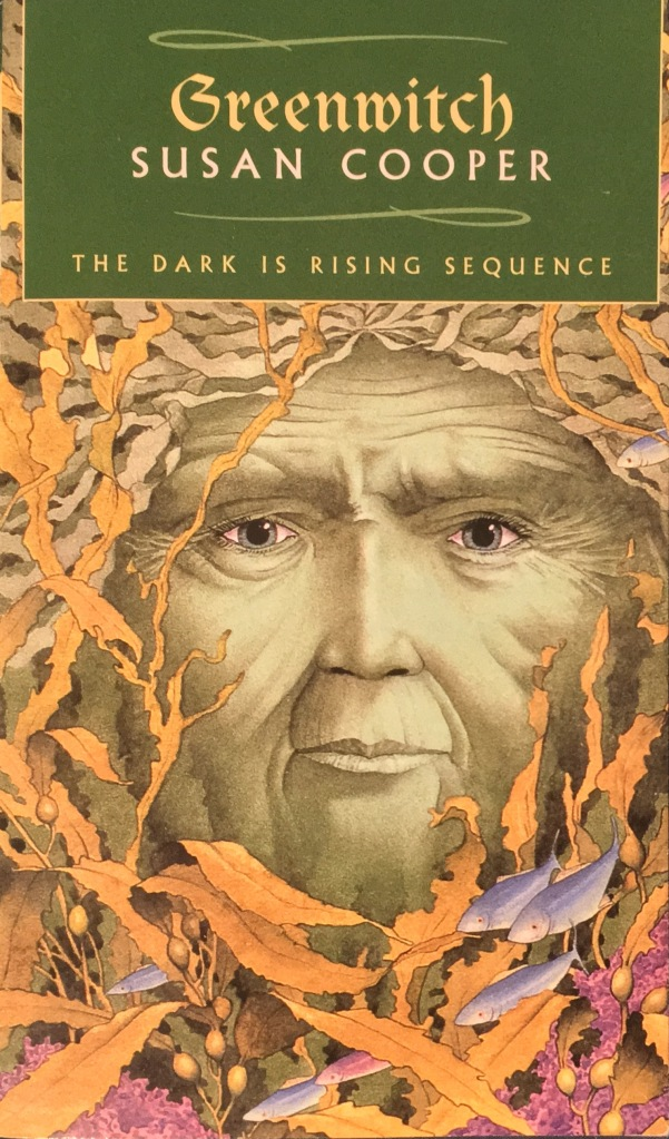 The-Dark-Is-Rising-Greenwitch-Susan-Cooper