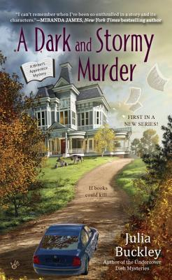 Writers-Apprentice-Mysteries-A-Dark-And-Stormy-Murder-Julia-Buckley