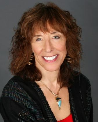 Shapiro, Barbara (c) Lynn Wayne_HR