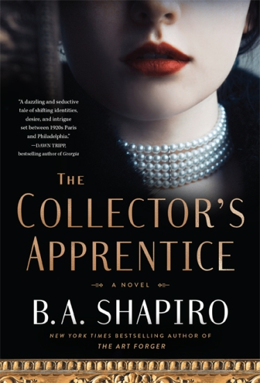 The-Collectors-Apprentice-B-A-Shapiro